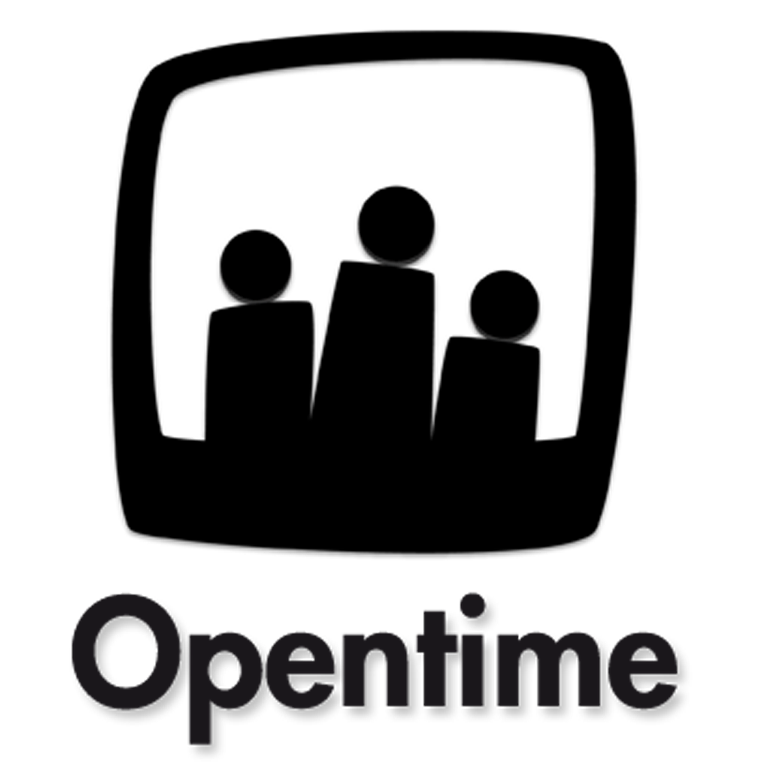 Opentime - Logo